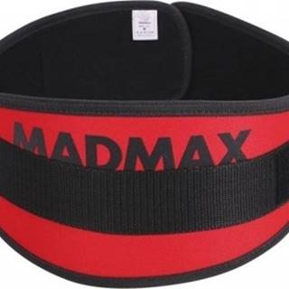 Madmax Opasok Simply The Best MFB421 červený variant: L