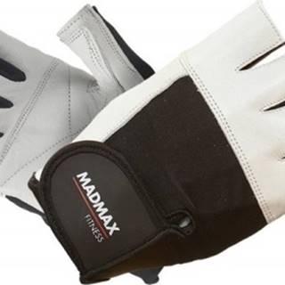 Madmax Rukavice Professional MFG269 biele variant: L