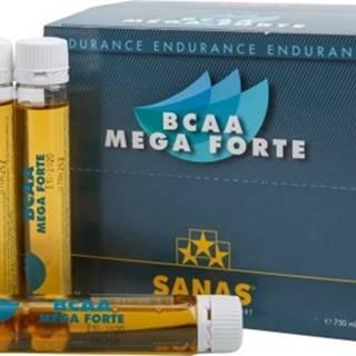 Sanas BCAA Mega Forte 30×25 ml