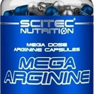 Scitec Mega Arginine 90 kapsúl