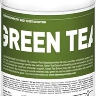 Sizeandsymmetry Green Tea 100 kapsúl