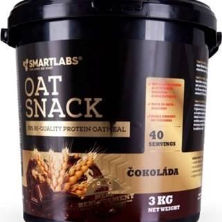 SmartLabs Oat Snack 3000 g variant: čokoláda