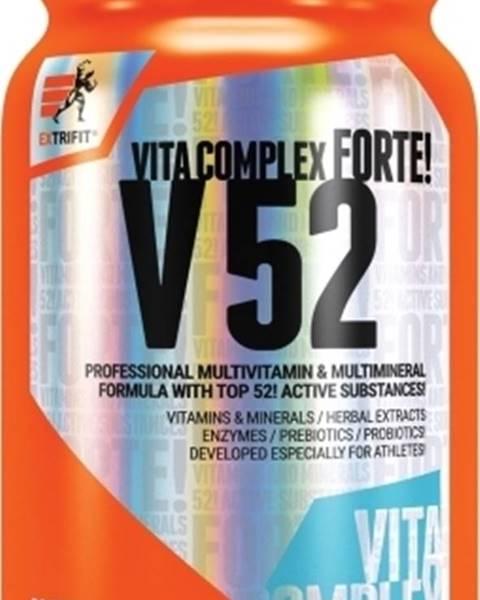 Extrifit Extrifit v 52 Vita Complex Forte 60 tabliet
