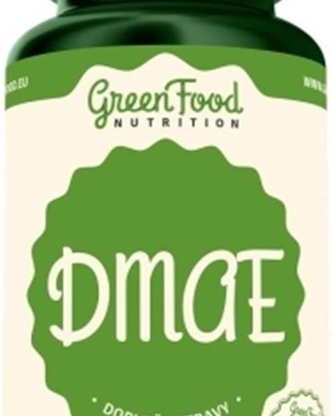 GreenFood GreenFood DMAE 120 kapsúl