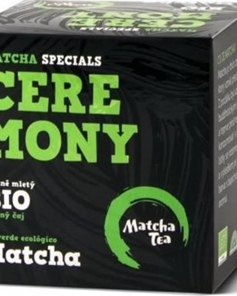 Matcha Tea Matcha Tea Bio Ceremony 30 g