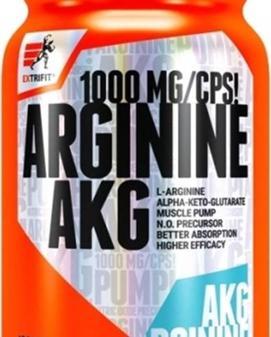 Extrifit Arginine AKG 1000 mg 100 kapsúl