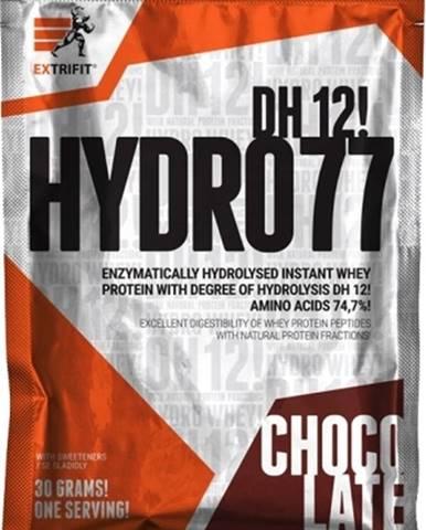 Extrifit Hydro 77 DH12 30 g variant: čokoláda