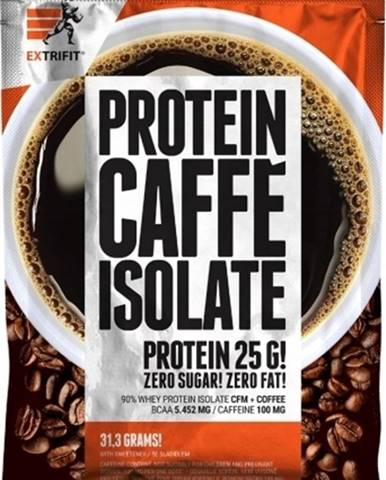 Extrifit Protein Caffé Isolate 90 31 g