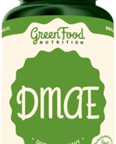 GreenFood DMAE 120 kapsúl