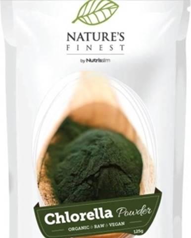 Nutrisslim BIO Chlorella Powder 125 g