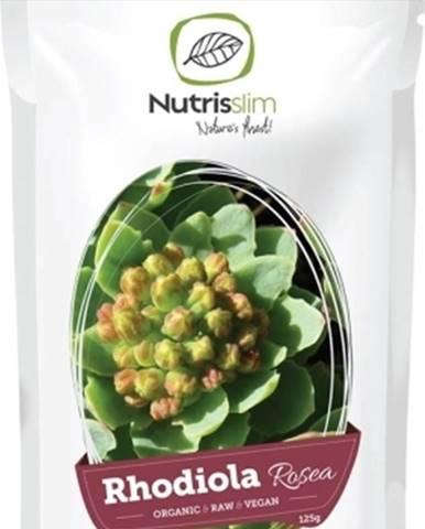 Nutrisslim BIO Rhodiola Rosea 125 g