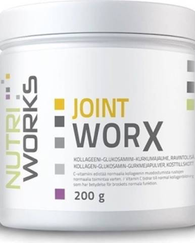 Nutriworks Joint Worx 200 g
