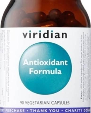Viridian Antioxidant Formula (Zmes antioxidantov) 90 kapsúl