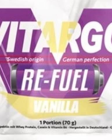 Vitargo Re-Fuel 70 g variant: vanilka