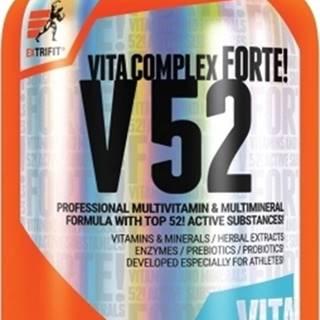 Extrifit v 52 Vita Complex Forte 60 tabliet