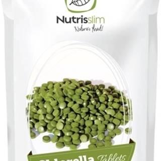 Nutrisslim Chlorella tabliets 125 g