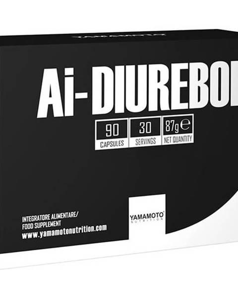 Yamamoto Ai-Diurebol (odvodnenie v príprave na súťaž) - Yamamoto 180 kaps.