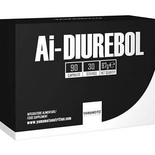Ai-Diurebol (odvodnenie v príprave na súťaž) - Yamamoto 180 kaps.