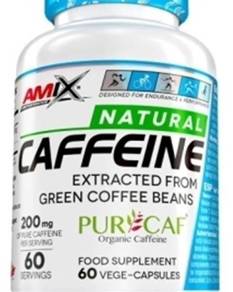 Amix Nutrition Amix Natural Caffeine PurCaf 60 kapsúl