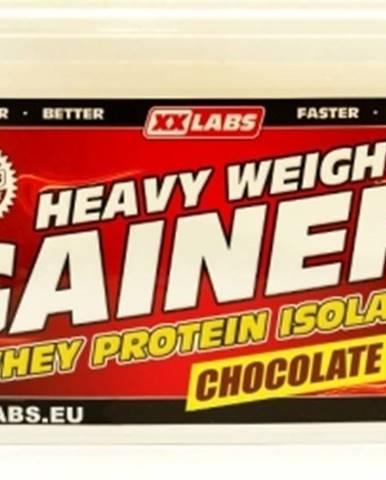 Xxlabs Heavy Weight Gainer 3000 g variant: čokoláda