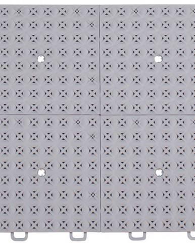 Speedo MULTI plastový povrch barva: šedá;balení: 1 ks