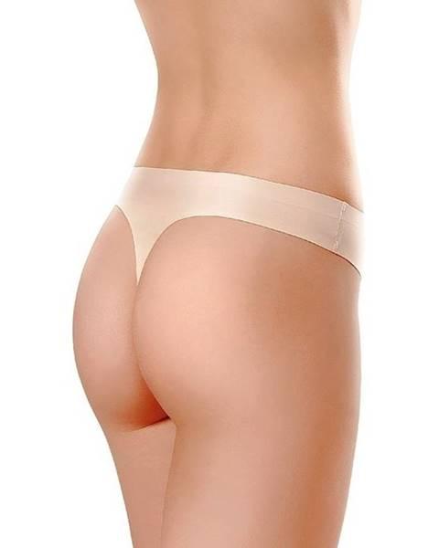 Gatta Tango nohavičky Gatta String Ultra Comfort telová - XS