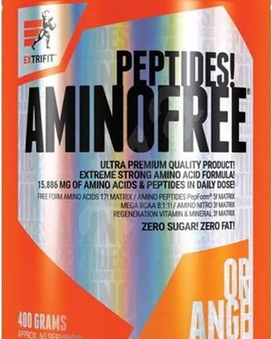 Amino Free Peptides - Extrifit 400 g Malina