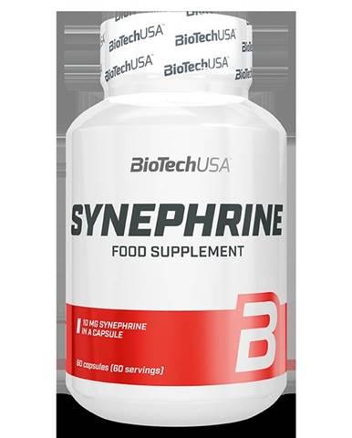 Synephrine - Biotech USA 60 kaps.
