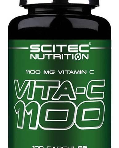 Vita-C 1100 - Scitec Nutrition 100 kaps.