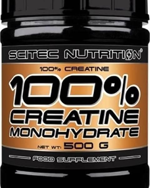 Scitec Nutrition Scitec 100 % Creatine Monohydrate 1000 g