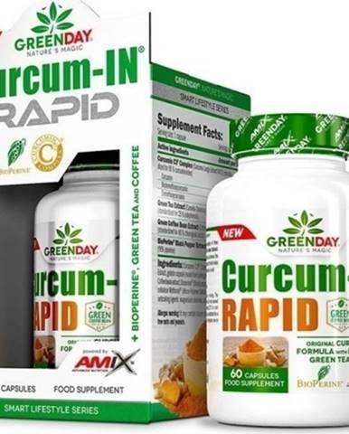 Amix Curcum-IN Rapid 60 kapsúl
