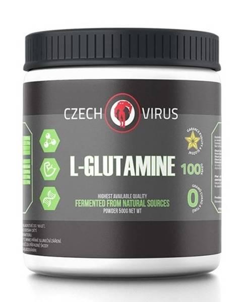 Czech Virus L-Glutamine - Czech Virus 500 g