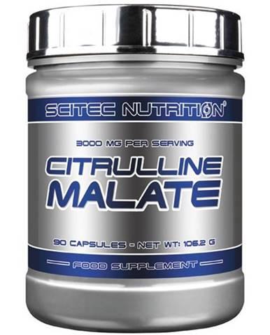 Citrulline Malate - Scitec Nutrition 90 kaps.