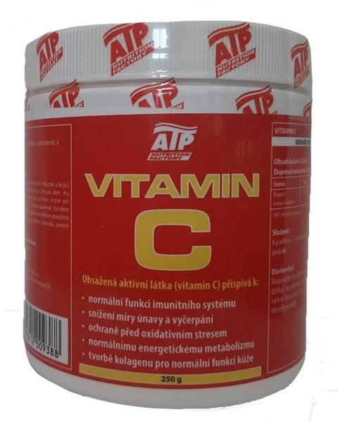 ATP Nutrition Vitamin C 250 g - ATP Nutrition 250 g
