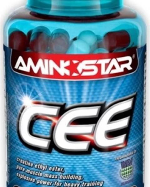 Aminostar Aminostar Creatine Ethyl Ester 90 tabliet