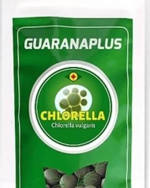 GuaranaPlus Guaranaplus Chlorella 200 tabliet