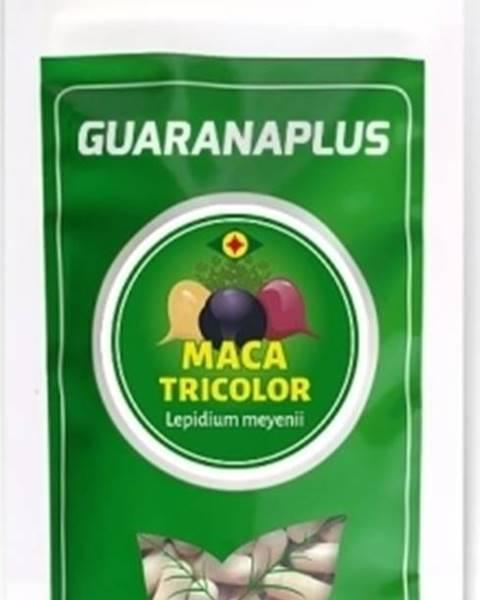 GuaranaPlus Guaranaplus Maca Tricolor 100 kapsúl
