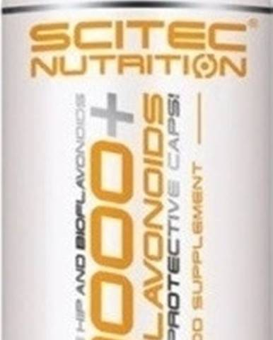Scitec Vitamín C-1000 + Bioflavonoidy 100 kapsúl