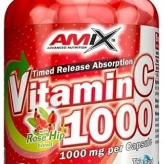 Amix Vitamín C 1000 mg 100 kapsúl