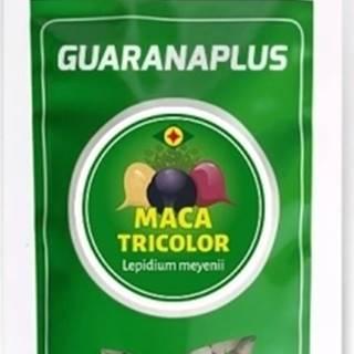 Guaranaplus Maca Tricolor 100 kapsúl