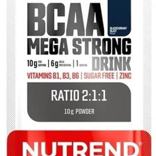 Nutrend BCAA Mega Strong Drink (2:1:1) 10 g variant: cola