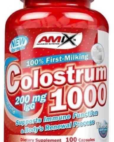 Amix Colostrum 1000 mg 100 kapsúl