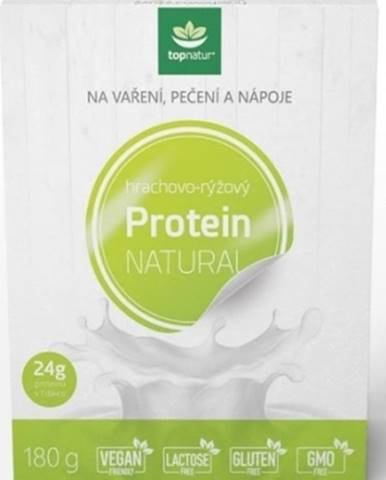 Topnatur Protein Srvátkový 180 g