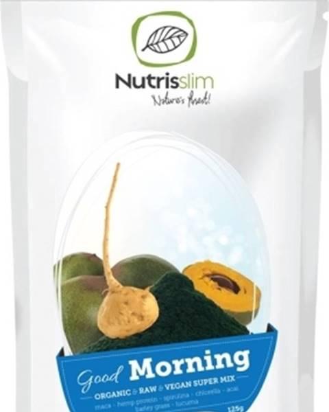 Nutrisslim Nutrisslim BIO Good Morning Supermix 125 g