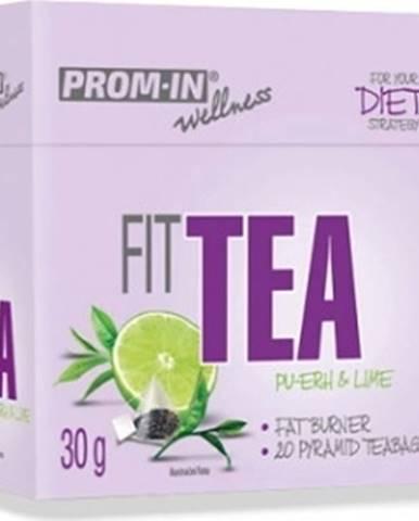 Prom-In Shape Tea Spaľovač Tukov Limetka 30 g