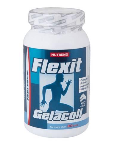 Flexit Gelacoll - Nutrend 180 kaps.