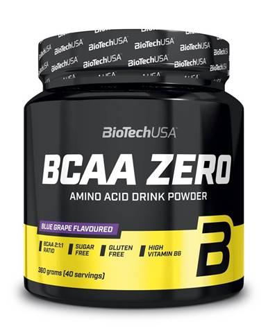 BCAA Zero - Biotech USA 360 g Ananás+Mango