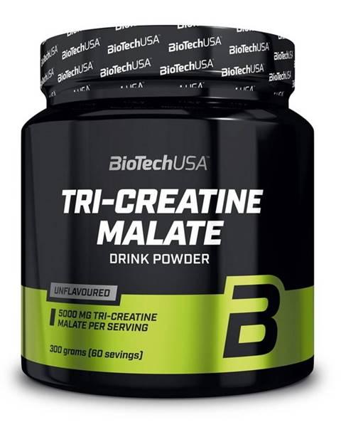 Biotech USA Tri Creatine Malate - Biotech USA 300 g
