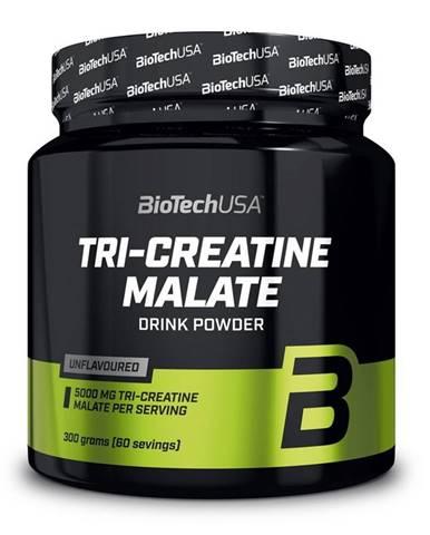 Tri Creatine Malate - Biotech USA 300 g