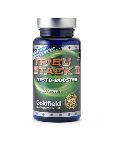 Goldfield Goldfield Tribu-Stack II 60 tabliet